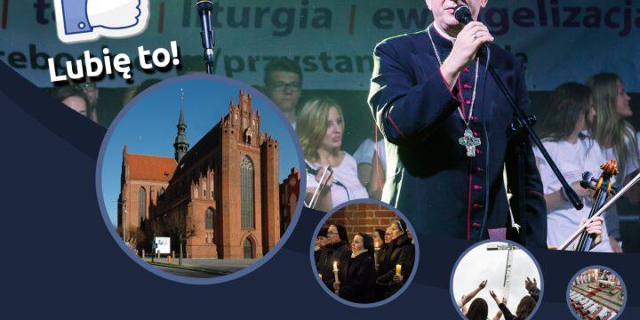 Nowy portal internetowy Diecezji Pelplińskiej