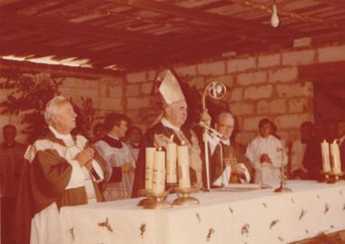 Ofiara Mszy Świętej